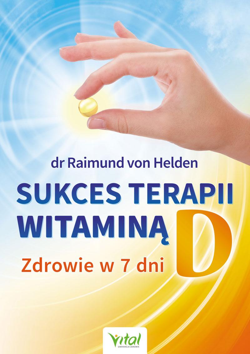 Sukces terapii witamina D w3r4 Raimund von Helden