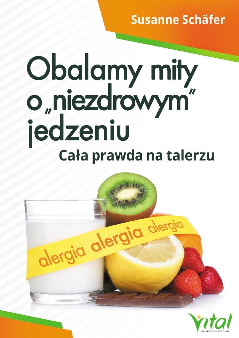 Obalamy mity o niezdrowym jedzeniu