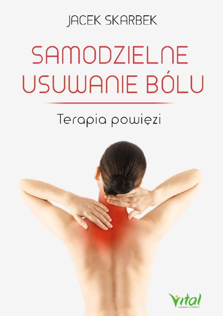 Samodzielne usuwanie bolu