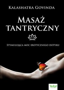 masaż tantryczny