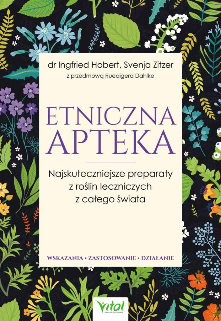 Etniczna apteka Ingfried Hobert, Svenja Zitzer