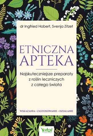 Etniczna apteka dr Ingfried Hobert, Svenja Zitzet