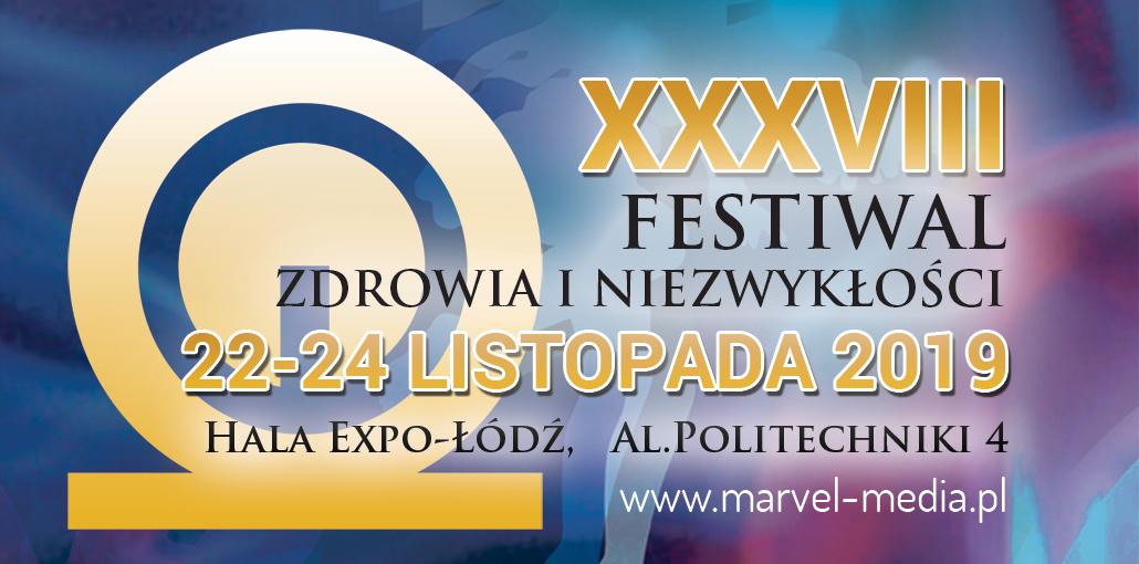 XXXVIII Festiwal Zdrowia i Niezwykłości