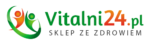 Logo wydawnictwo vital