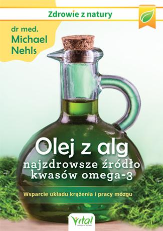 Olej z alg Michael Nehls