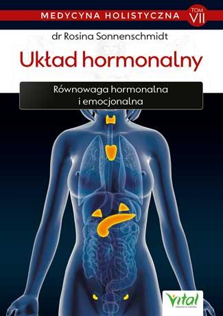 Medycyna holistyczna t7 Uklad hormonalny dr Rosina Sonnenschmidt