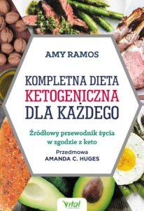 Kompletna-dieta ketogeniczna Amy Ramos