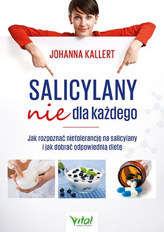 Salicylany nie dla kazdego johanna Kallert
