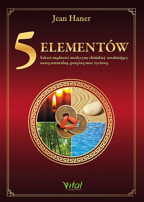 5 elementow Jean Haner