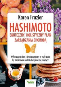 Hashimoto skuteczny holistyczny plan Karen Frazier