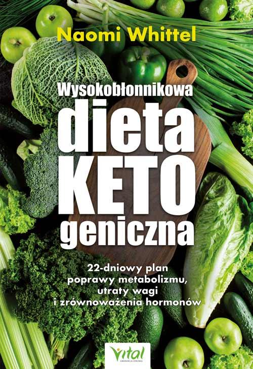 wysokobłonnikowa dieta ketogeniczna
