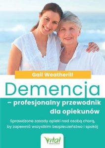 Demencja profesjonalny przewodnik dla opiekunóww