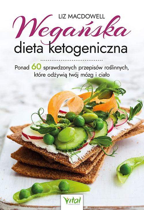 Weganska dieta ketogeniczna przepisy
